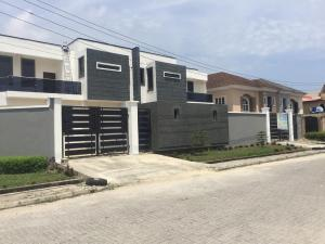 4 bedroom Semi Detached Duplex House for sale Phase 1 Lekki Phase 1 Lekki Lagos