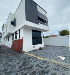 4 bedroom Detached Duplex House for sale Banana Island  Banana Island Ikoyi Lagos