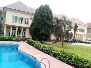 4 bedroom Terraced Duplex House for rent OFF OBA AKIINJOBI Ikeja GRA Ikeja Lagos