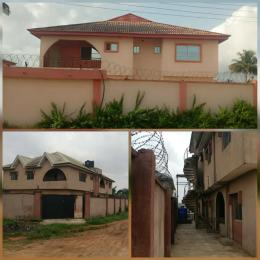4 bedroom Terraced Duplex House for sale Gowon Estate Egbeda Alimosho Lagos