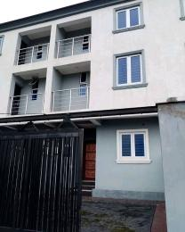 Semi Detached Duplex House for sale Magodo phase one isheri GRA Magodo GRA Phase 1 Ojodu Lagos