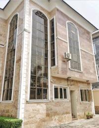 Terraced Duplex House for sale Parkview ikoyi Parkview Estate Ikoyi Lagos