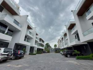 4 bedroom Terraced Duplex for sale Victoria Island Kofo Abayomi Victoria Island Lagos