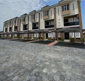 4 bedroom Terraced Duplex House for sale Victoria island ONIRU Victoria Island Lagos