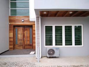 10 bedroom Detached Duplex House for rent Ikeja GRA. Ikeja GRA Ikeja Lagos
