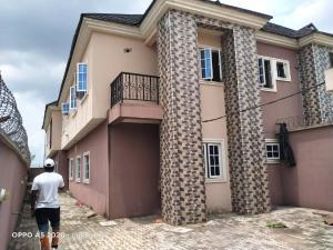 4 bedroom Semi Detached Duplex House for rent Isheri north opic estate via ojodu berger. Isheri North Ojodu Lagos