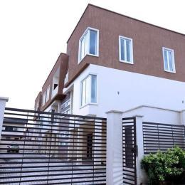 4 bedroom Terraced Duplex House for sale Ikeja opebi Lagos. Opebi Ikeja Lagos