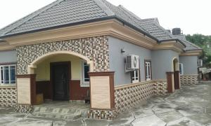 4 bedroom Detached Bungalow House for sale Winner's Estate in Umuazu, Port-harcourt/Aba Expressway Port Harcourt Rivers