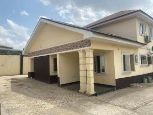 4 bedroom Detached Duplex for sale Aseese Ibafo Obafemi Owode Ogun