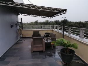 4 bedroom Penthouse for sale Citiview Estate,warewa Arepo Arepo Ogun