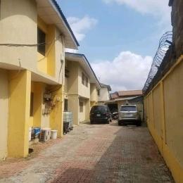 Blocks of Flats House for sale Serene Estate college road Ogba Ifako-ogba Ogba Lagos
