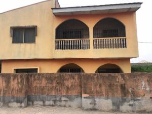 3 bedroom Blocks of Flats House for sale Abule Egba.Lagos Mainland Abule Egba Abule Egba Lagos