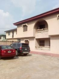 3 bedroom Blocks of Flats House for sale Ajao Estate Isolo. Lagos Mainland  Ajao Estate Isolo Lagos