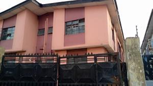 3 bedroom Blocks of Flats for sale Idimu Ejigbo Estate. Lagos Mainland Idimu Egbe/Idimu Lagos