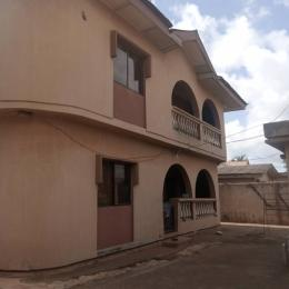 3 bedroom Flat / Apartment for sale adexson b/stop Igando Ikotun/Igando Lagos