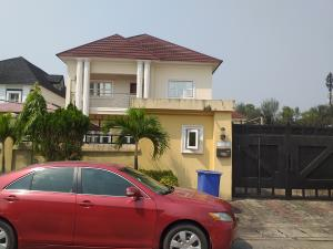 5 bedroom Detached Duplex House for sale Victoria Garden City VGC Lekki Lagos