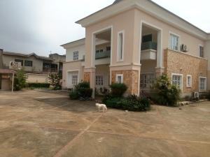 5 bedroom Detached Duplex House for sale Unique Estate Baruwa Ipaja Baruwa Ipaja Lagos