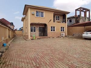 5 bedroom Detached Duplex for sale Shagari Estate Ipaja road Ipaja Lagos