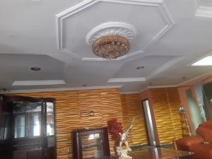 5 bedroom Detached Duplex House for sale Baruwa Ipaja Baruwa Ipaja Lagos