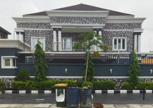 5 bedroom Detached Duplex for rent Off Fola Osibo Lekki Phase 1 Lekki Lagos