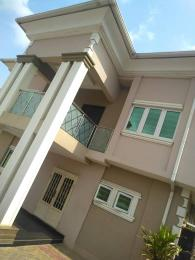5 bedroom Detached Duplex House for sale OGBA GRA Ogba Lagos