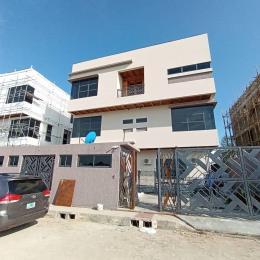 5 bedroom Detached Duplex for sale Ikoyi Lagos
