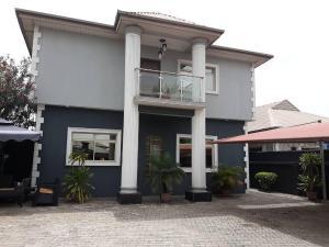 5 bedroom Detached Duplex House for sale BUDO ESTATE Thomas estate Ajah Lagos