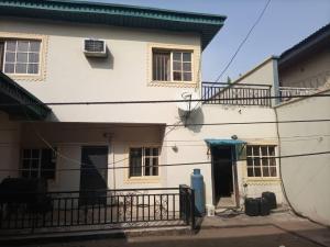 5 bedroom Detached Duplex House for rent Aviation Estate Off MM2 Road Airport Road  Airport Road(Ikeja) Ikeja Lagos