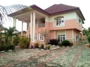 5 bedroom Detached Duplex House for sale IJAIYE AXIS  Alagbado Abule Egba Lagos