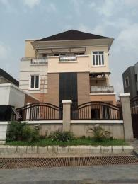 5 bedroom Detached Duplex House for sale Omole phase 1 Ojodu Lagos