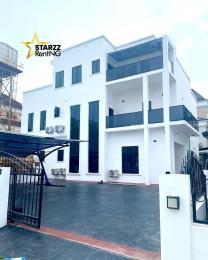 5 bedroom Detached Duplex House for rent Victory park estage Osapa london Lekki Lagos