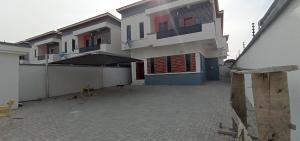 5 bedroom Terraced Duplex for sale Berra Estate Off Chevron Drive Ogba Lagos