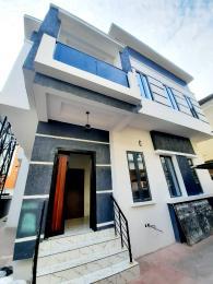 5 bedroom Detached Duplex House for sale Lekki County, Lekki. Lagos Lekki Lagos