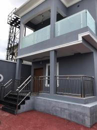5 bedroom Semi Detached Duplex House for sale Oke-Ira Ogba Lagos