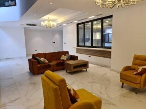 5 bedroom Terraced Duplex for rent Banana Island Ikoyi Lagos