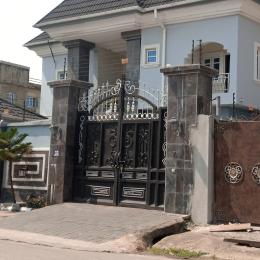 5 bedroom Detached Duplex House for sale G R A Ago palace Okota Lagos