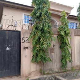 5 bedroom Detached Duplex House for sale Alidada Ago palace Okota Lagos
