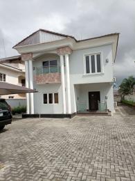 5 bedroom Detached Duplex for rent Carlton Gate Estate chevron Lekki Lagos