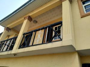 5 bedroom Flat / Apartment for sale Ebute Rd Ibafo Obafemi Owode Ogun