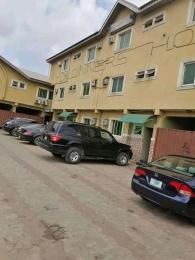 Hotel/Guest House Commercial Property for sale Akesan obadore Igando Ikotun/Igando Lagos