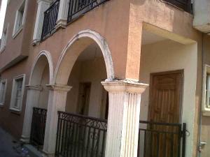 5 bedroom Detached Duplex House for rent Ikeja Off Allen Avenue. Lagos Mainland Isolo Lagos