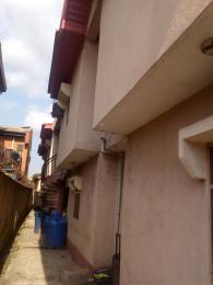5 bedroom Semi Detached Duplex House for rent Ajao estate Isolo.Lagos Mainland Ajao Estate Isolo Lagos
