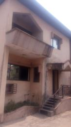 5 bedroom Semi Detached Duplex House for rent Ajao Estate Isolo. Lagos Mainland Ajao Estate Isolo Lagos