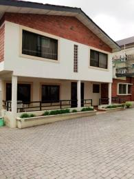 5 bedroom Detached Duplex House for sale Off Allen Ikeja. Lagos Mainland  Allen Avenue Ikeja Lagos