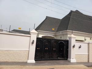 5 bedroom Detached Bungalow House for sale Gowon Egbeda Egbeda Alimosho Lagos