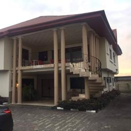 Detached Duplex House for sale By ramat ogudu G R A Ogudu GRA Ogudu Lagos