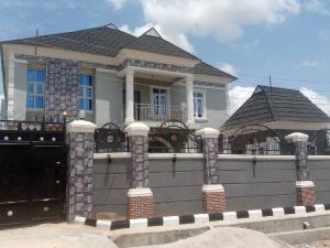 5 bedroom Flat / Apartment for sale Executive 5bedroom Duplex +2bedroom New House Very Decent And Beautiful New House Alimosho Lagos