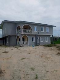 5 bedroom Flat / Apartment for rent ishefun ayobo axis  Ayobo Ipaja Lagos