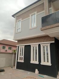 5 bedroom Flat / Apartment for rent Executive 5bedroom duplex at omole phase 2 for sale very decent and beautiful new house  Alausa Ikeja Lagos