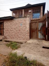 Detached Duplex House for sale Mosholahi alagbado Alagbado Abule Egba Lagos